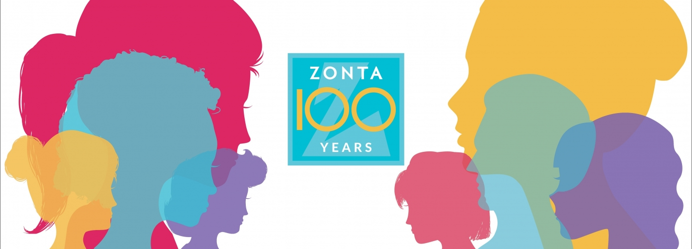 100 Jahre Zonta in 2019