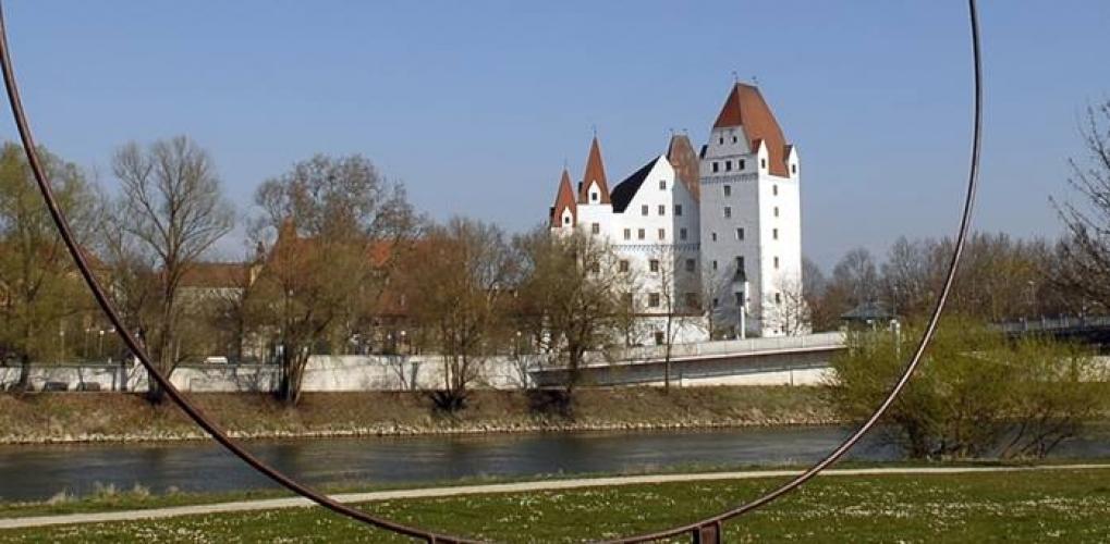 Neues Schloss copyright Stadt Ingolstadt Schalles