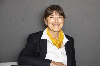 Dr. Maria Amberger ©2019 Zonta Club Ingolstadt Gert Schmidbauer
