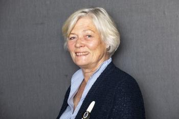 Sigrid Paefgen ©2019 Zonta Club Ingolstadt Gert Schmidbauer