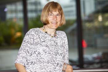 Dr. Elisabeth Hupfer-Dirksen ©2019 Zonta Club Ingolstadt Gert Schmidbauer
